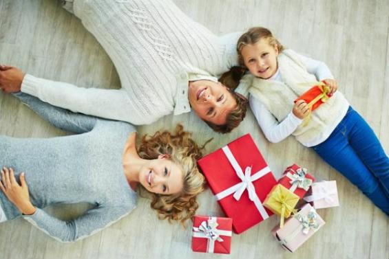 Выбираем подарки в соответствии с целевой аудиторией