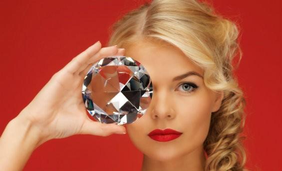 Можно ли дарить бриллианты?