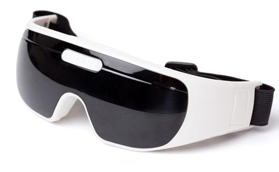 Тренажер для глаз FitStudio