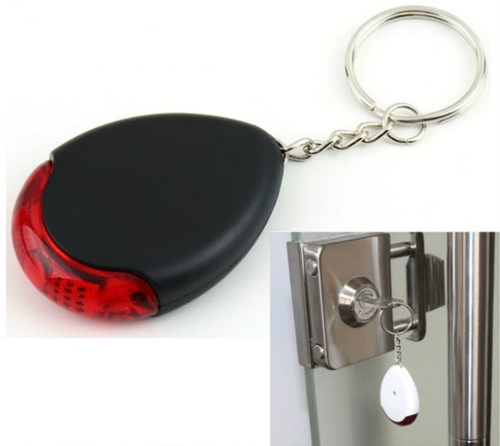 Брелок Keyfinder