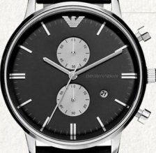Часы Emporio Armani