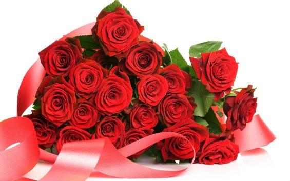 Цветочные букеты: подарок по поводу и без