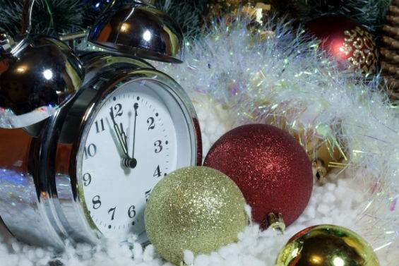 Можно ли дарить часы на Новый год