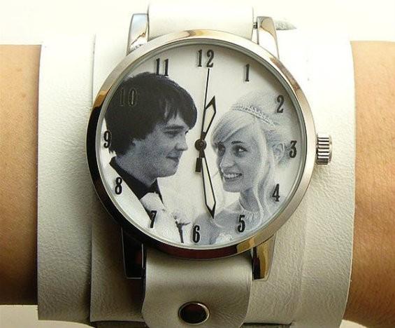 Можно ли дарить часы на свадьбу?