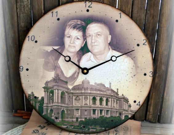 Можно ли дарить часы родителям