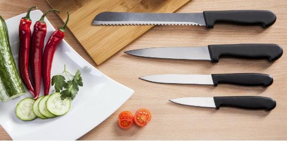 Можно ли дарить кухонные ножи?