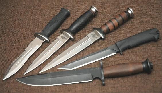 Можно ли дарить ножи?