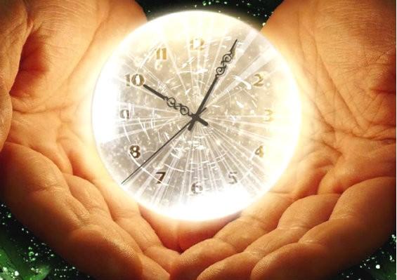 Приметы о часах