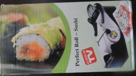 Машинка для суши и роллов