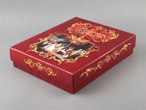 Родословная книга в подарочной коробке