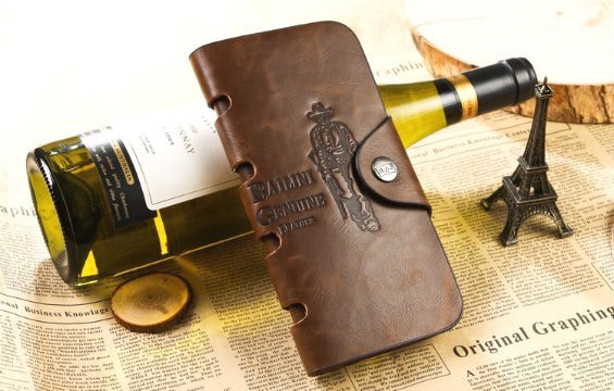 Портмоне Bailini Genuine Leather