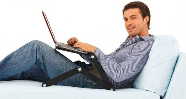 Столик-трансформер для ноутбука T6