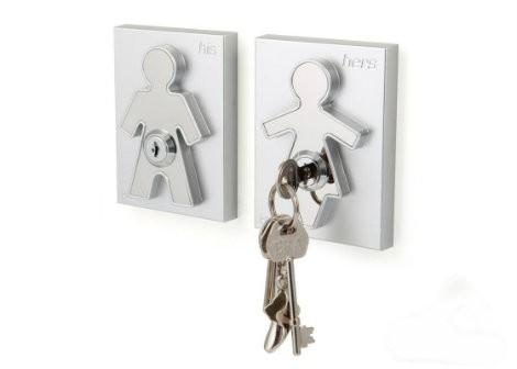 Холдер для ключей и брелок
