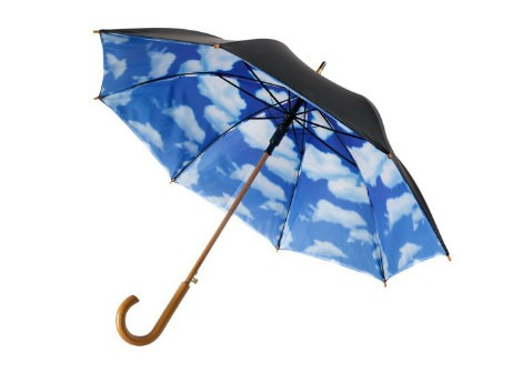 """Зонт """"Небо"""""""