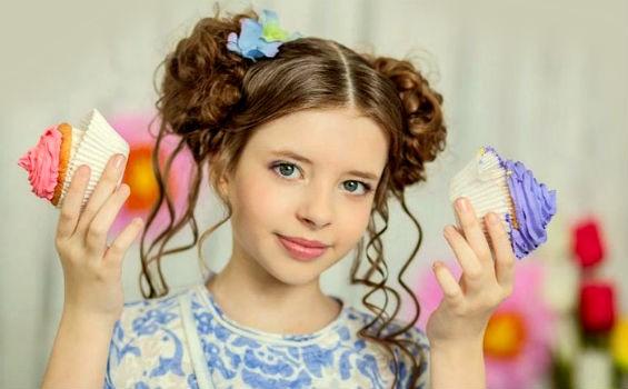 Идеи подарков девочке на 9 лет
