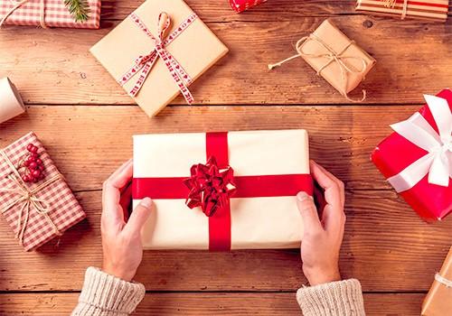 какие дарить подарки на праздники