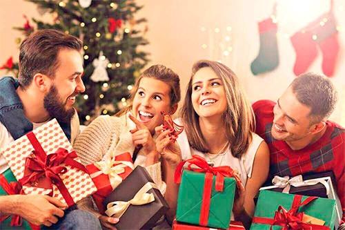 хорошие подарки на праздники