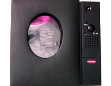 Звуковой фотоальбом