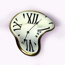 Часы Сальвадор