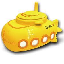 Радио для душа подводная лодка