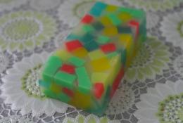"""Подарочное мыло """"Конфетти"""""""