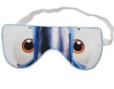 Прикольные очки для сна