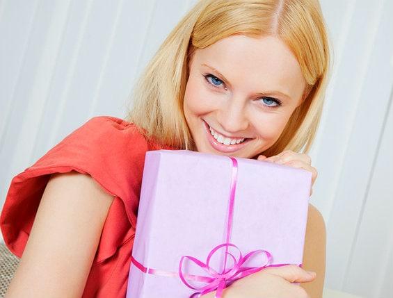 подарок себе любимой