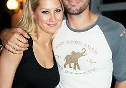 Курникова и Иглесиас