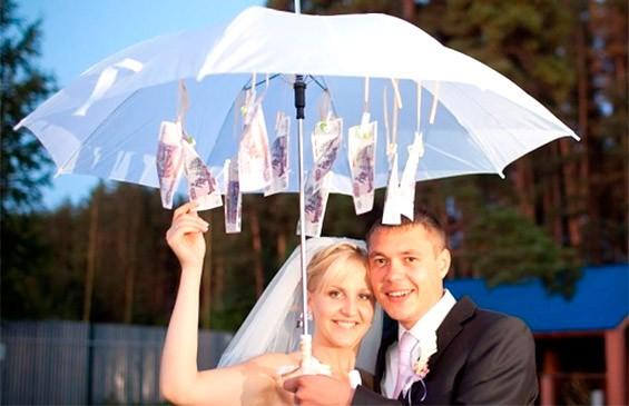 Изображение - Креативное поздравление на свадьбу 3