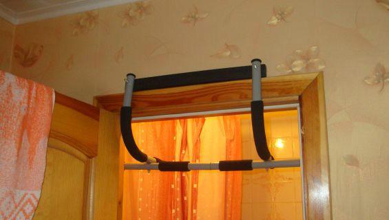 Iron Gym в квартире