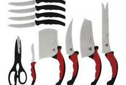 Набор самозатачивающихся ножей