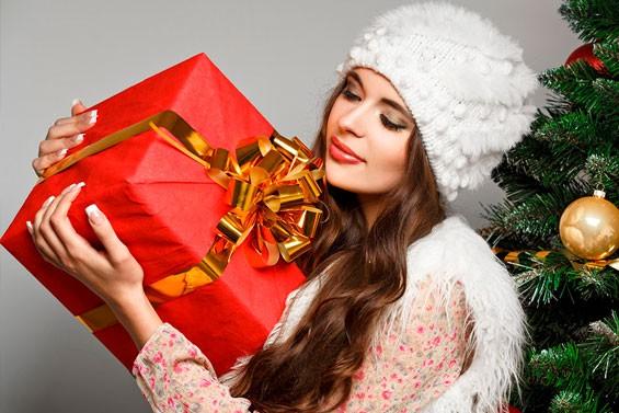 подарки женщинам