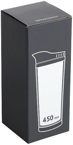 Упаковка термостакана