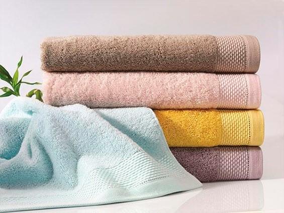полотенца из натуральных материалов