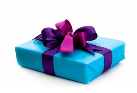 секретный подарок