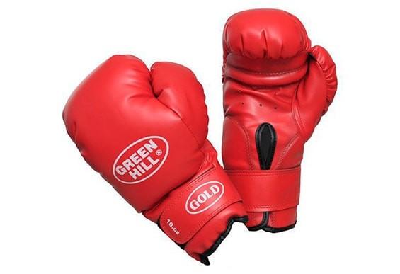 боксерские перчатки как идея подарка на день рождения