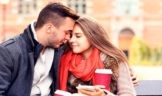 романтичное настроение