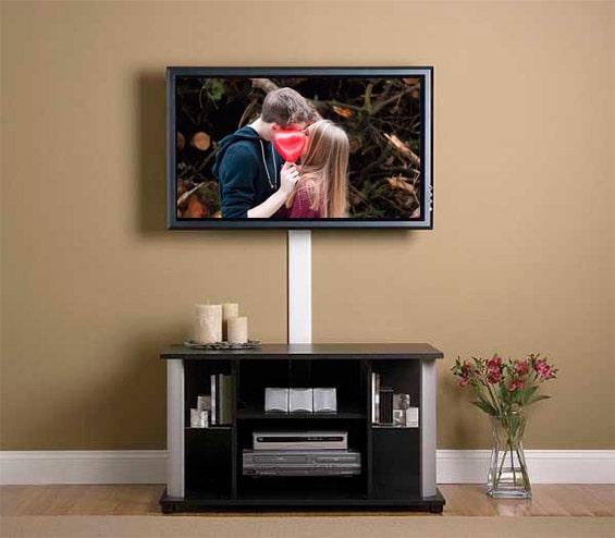 фильм о любви по телевизору