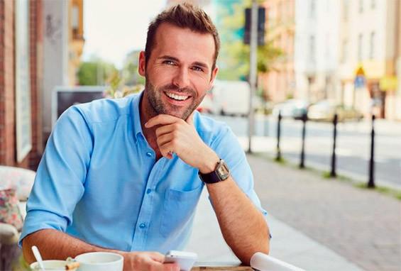 Что подарить мужчине на 35 лет?