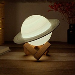 Оригинальный ночной светильник