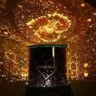 Светильник «Звездное небо» (комната освещается тысячей огоньков)