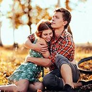 "Фотосессия ""Love story"""
