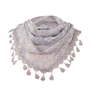 Изысканный шарфик
