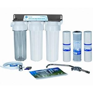 Система очистки питьевой воды