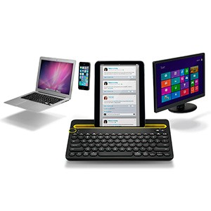 Универсальная клавиатура