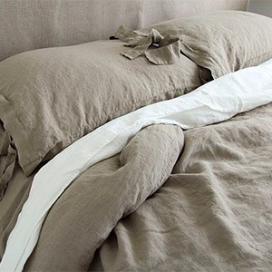 Набор хлопкового постельного белья