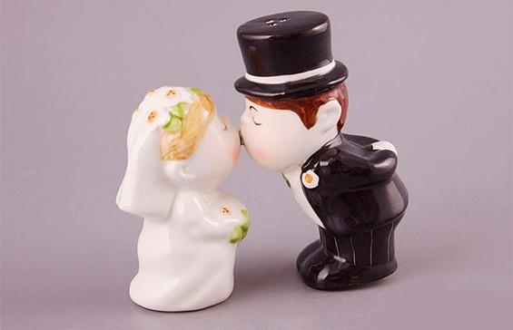 набор специй жених и невеста