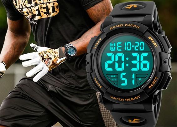 спортивные часы