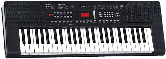 синтезатор для любителя