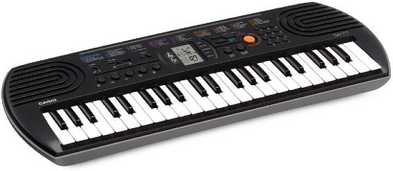 синтезатор для ученика